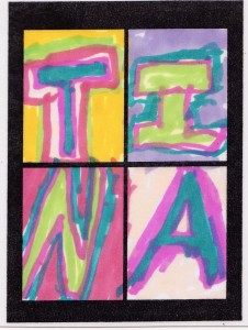 Tina (Self-titled)